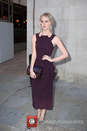Diana Vickers - Links of London 25th Anniversary Party at Loulou's, Hertford Street - London, United Kingdom - Monday 7th...