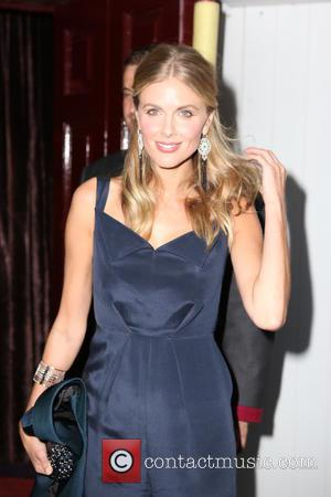 Donna Air - Links of London 25th Anniversary Party at Loulou's, Hertford Street - London, United Kingdom - Monday 7th...