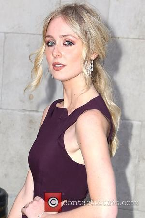 Diana Vickers - Links of London 25th Anniversary Party - Arrivals at Loulou's, Hertford Street - London, United Kingdom -...