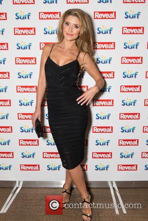 Lauren Hutton - The Reveal Online Fashion Awards held at Distrkt 9 - Arrivals at Distrkt 9, London - London,...