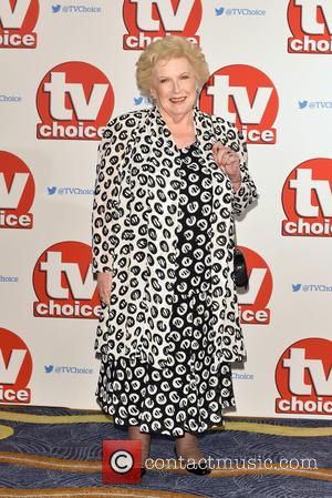 Denise Robertson To Receive Star-studded Send Off