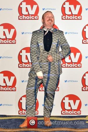 Leigh Francis - The 2015 TV Choice Awards held at the Hilton Park Lane. - London, United Kingdom - Monday...