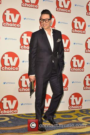 Gok Wan - The 2015 TV Choice Awards held at the Hilton Park Lane. - London, United Kingdom - Monday...