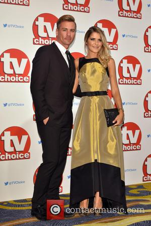 Gemma Oaten , Guest - The 2015 TV Choice Awards held at the Hilton Park Lane. - London, United Kingdom...
