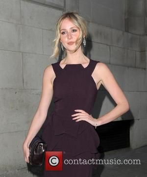 Diana Vickers - Links of London - 25th anniversary party at No 5 Hertford Street - London, United Kingdom -...