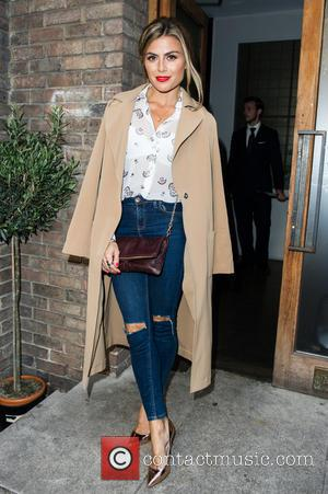 zoe hardman - Millie Mackintosh's book launch - Arrivals - London, United Kingdom - Monday 7th September 2015