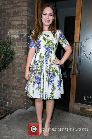 tanya burr - Millie Mackintosh's book launch - Arrivals - London, United Kingdom - Monday 7th September 2015