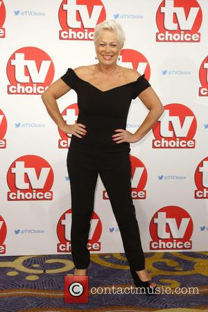 Denise Welch - The 2015 TV Choice Awards held at the Hilton Park Lane. - London, United Kingdom - Monday...