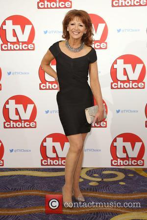 Bonnie Langford - The 2015 TV Choice Awards held at the Hilton Park Lane. - London, United Kingdom - Monday...