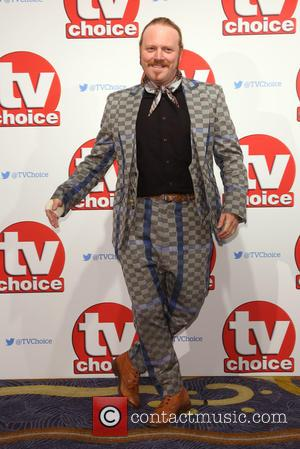 Leigh Francis , Keith Lemon - The 2015 TV Choice Awards held at the Hilton Park Lane. - London, United...