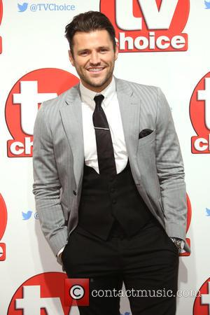 Mark Wright - The 2015 TV Choice Awards held at the Hilton Park Lane. - London, United Kingdom - Monday...