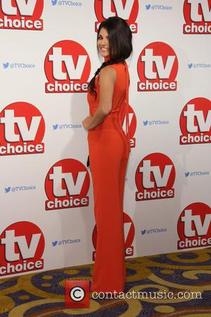 Natalie Anderson - The 2015 TV Choice Awards held at the Hilton Park Lane. - London, United Kingdom - Monday...