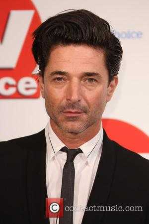 Jake Canuso - The 2015 TV Choice Awards held at the Hilton Park Lane - Arrivals - London, United Kingdom...