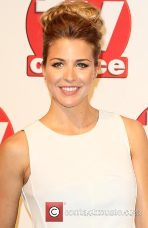 Gemma Atkinson - The 2015 TV Choice Awards held at the Hilton Park Lane - Arrivals at Hilton, Park Lane...