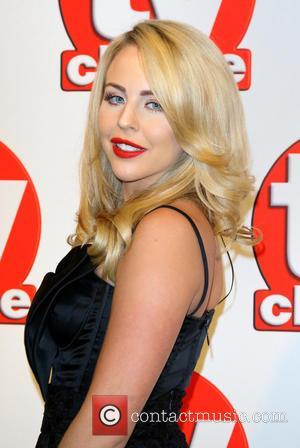 Lydia Bright - The 2015 TV Choice Awards held at the Hilton Park Lane - Arrivals at Hilton, Park Lane...