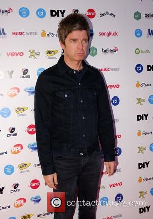 Noel Gallagher Refused Trainspotting Music Role After Rail Misunderstanding