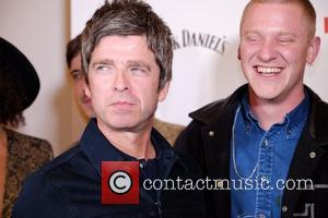 Noel Gallagher - AIM independent music awards, red carpet arrivals - London, United Kingdom - Tuesday 8th September 2015