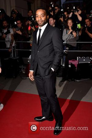 Chiwetel Ejiofor - GQ Men of the Year Awards held at the Royal Opera House - Arrivals. - London, United...