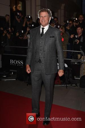 Will Ferrell - GQ Men of the Year Awards held at the Royal Opera House - Arrivals. - London, United...