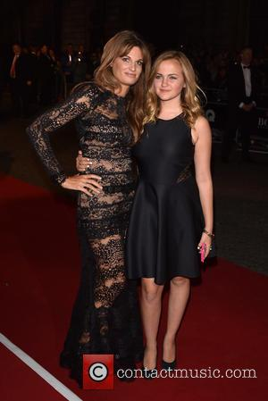 Jemima Khan , Guest - GQ Men of the Year Awards held at the Royal Opera House - Arrivals. -...