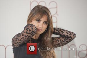 Penelope Cruz - Penelope Cruz attends a photocall for 'Ma Ma' at the Hotel Villa Magna - Madrid, Spain -...