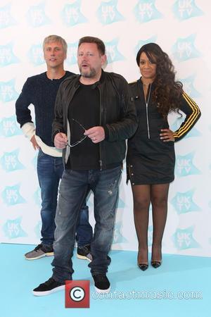Bez, Shaun Ryder and Rowetta Idah