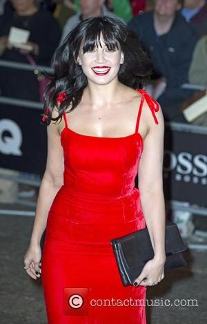 Daisy Lowe - GQ Men Of Year Awards at the Royal Opera House, Covent Garden, London at Royal Opera House,...