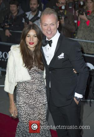 Gary Kemp - GQ Men Of Year Awards at the Royal Opera House, Covent Garden, London at Royal Opera House,...