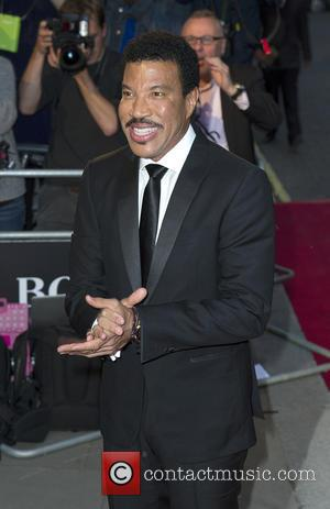 Lionel Richie - GQ Men Of Year Awards at the Royal Opera House, Covent Garden, London at Royal Opera House,...