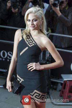Pixie Lott - GQ Men Of Year Awards at the Royal Opera House, Covent Garden, London at Royal Opera House,...