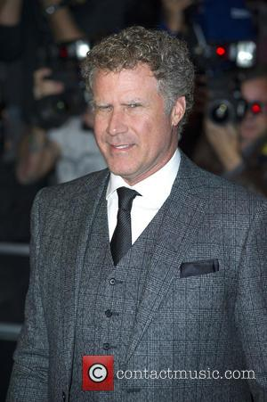 Will Ferrell - GQ Men Of Year Awards at the Royal Opera House, Covent Garden, London at Royal Opera House,...