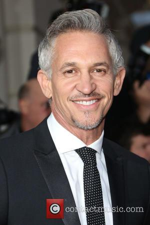 Gary Lineker And Wife Split - Report