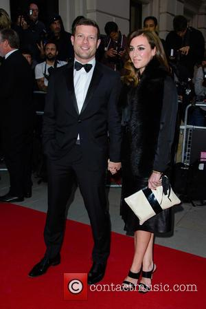 Dermot O'Leary - GQ Men of the Year Awards 2015 at the Royal Opera House - Arrivals - London, United...