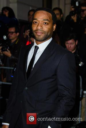Chiwetel Ejiofor - GQ Men of the Year Awards 2015 at the Royal Opera House - Arrivals - London, United...