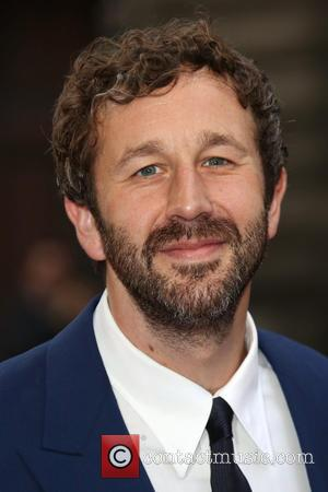 Chris O'Dowd - GQ Men of the Year Awards 2015 at the Royal Opera House - Arrivals - London, United...