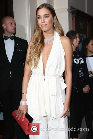 Amber Le Bon - GQ Men of the Year Awards 2015 at the Royal Opera House - Arrivals - London,...