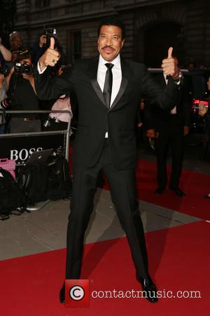Lionel Richie - GQ Men of the Year Awards 2015 at the Royal Opera House - Arrivals - London, United...
