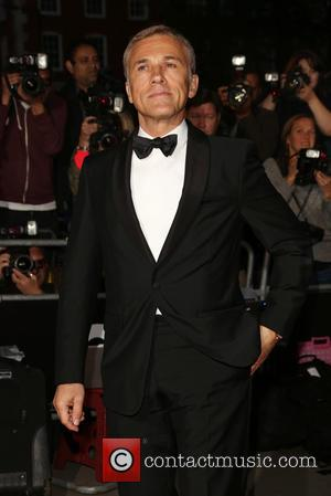Christoph Waltz - GQ Men of the Year Awards 2015 at the Royal Opera House - Arrivals - London, United...