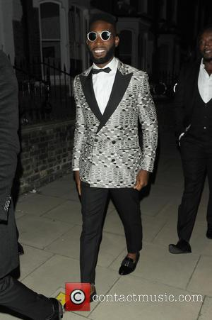 Tinie Tempah - Celebrities at party aftershow for GQ Awards - London, United Kingdom - Tuesday 8th September 2015