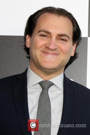 Michael Stuhlbarg - Premiere of 'Pawn Sacrifice' at Harmony Gold Theatre - Arrivals at Harmony Gold Theater - Los Angeles,...