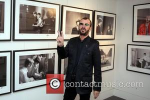 Paul Mccartney Wishes Ringo Starr A Happy 76th With Throwback Photo