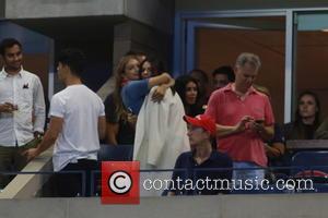 Kim Kardashian, Kendall Jenner, Gigi Hadid and Joe Jonas