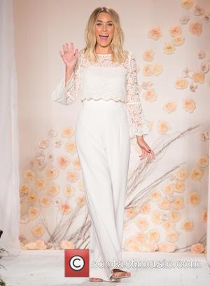 Lauren Conrad - New York Fashion Week Spring 2016 - LC Lauren Conrad fashion show at Skylight Modern - Runway...