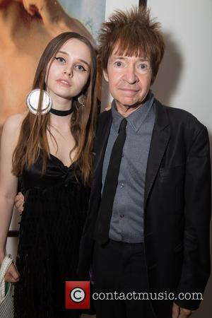 Candice Bowling and Rodney Bingenheimer
