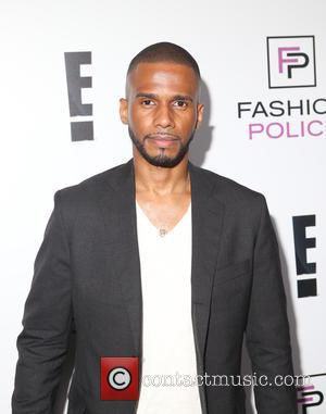 Eric West - E! NYFW Party held at The Standard - New York City, New York, United States - Wednesday...