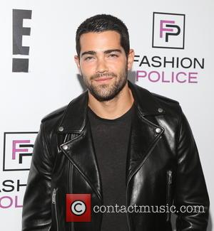 Jesse Metcalfe - E! NYFW Party held at The Standard - New York City, New York, United States - Wednesday...