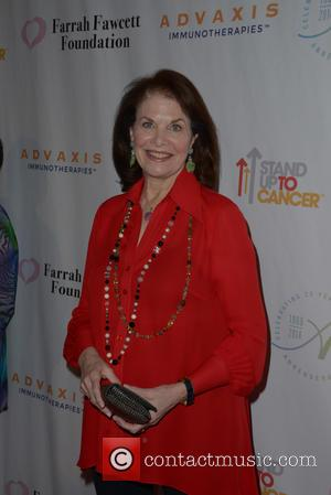 Sherry Lansing - Farrah Fawcett Foundation Presents First Annual 'Tex-Mex Fiesta' Benefitting Stand Up to Cancer: Event Honors Jaclyn Smith,...