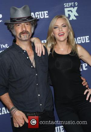 Elaine Hendrix - Premiere of 'The League' and 'You're The Worst' at Regency Bruin Theater - Arrivals - Los Angeles,...