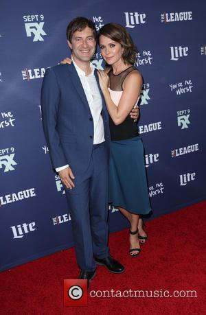 Mark Duplass - Premiere of 'The League' and 'You're The Worst' at Regency Bruin Theater - Arrivals - Los Angeles,...