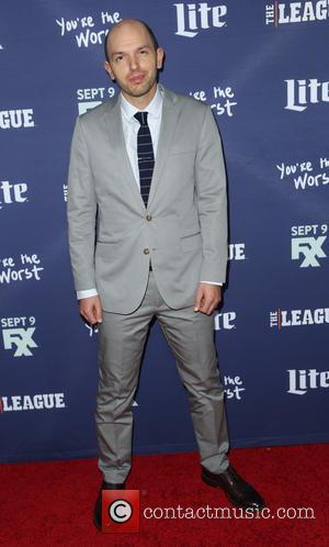 Paul Scheer - Premiere of 'The League' and 'You're The Worst' at Regency Bruin Theater - Arrivals - Los Angeles,...